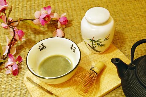 История возникновения церемонии чаепития в Японии