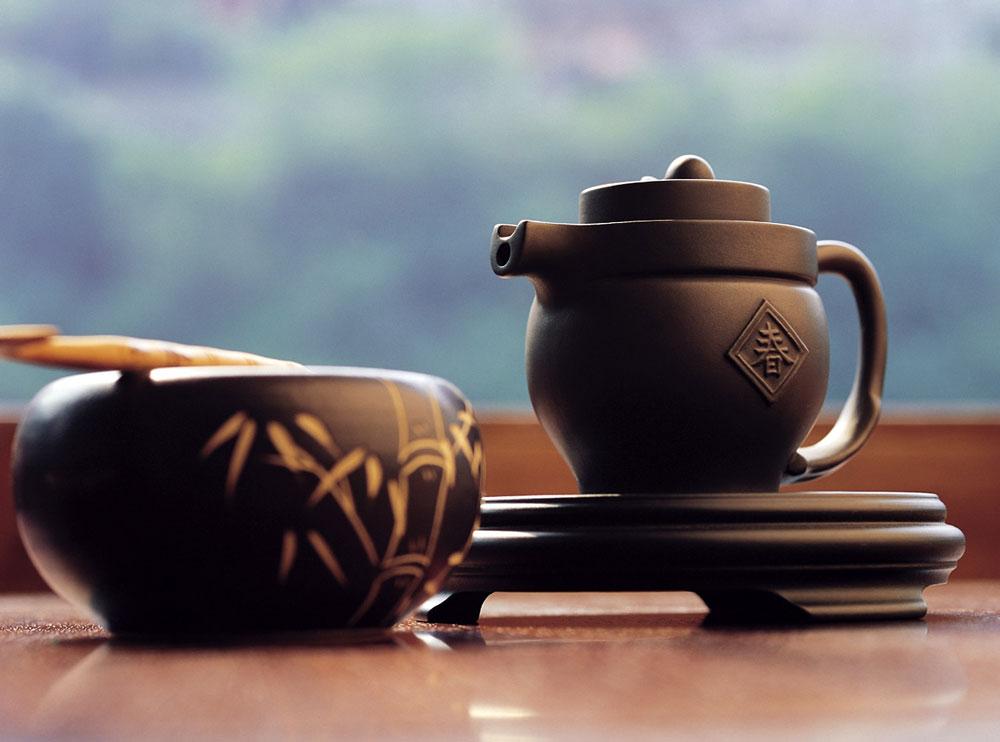 Чай пуэр и рецепт похудения