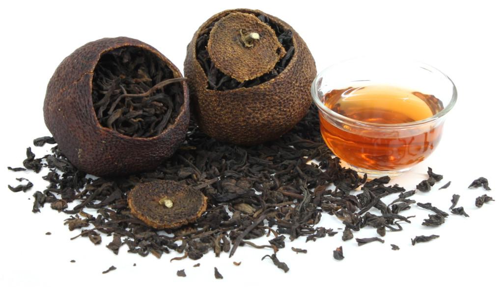 Свойства и эффект чая