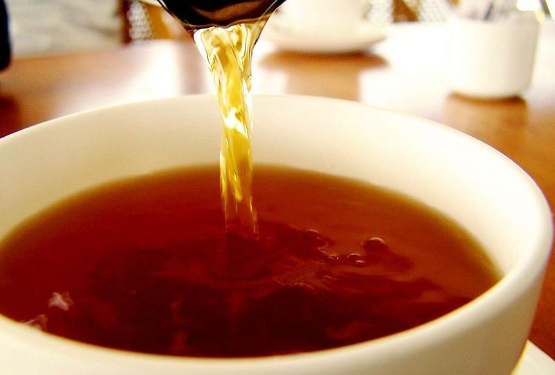 Этот чай защищает от рака груди