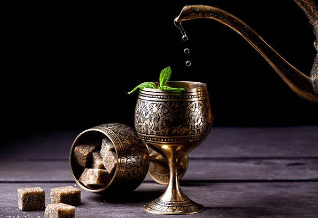 Самый дорогой чай на свете: мифы и реальность