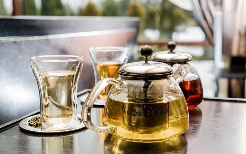Чай, как средство для укрепления иммунитета