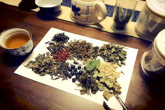 Чай из липы народный напиток