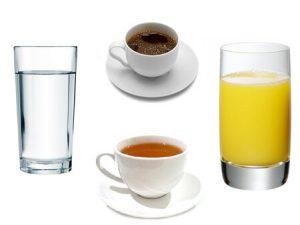 Почему чаем НЕЛЬЗЯ запивать лекарства? ( и не только чаем)