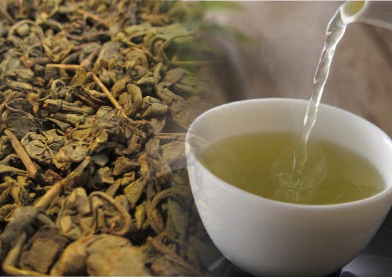 Может ли быть вреден зеленый чай?