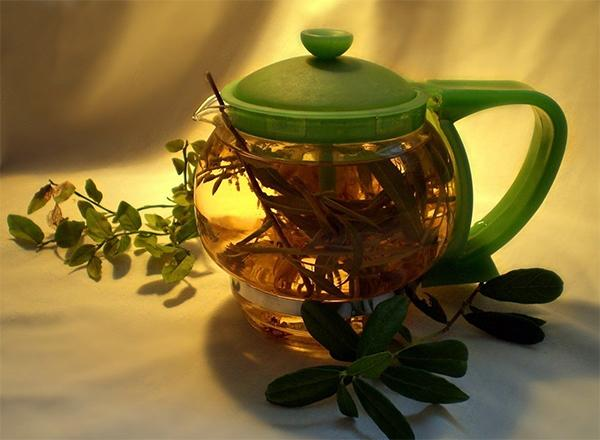 Китайский чай для похудения: раскроем завесу лжи
