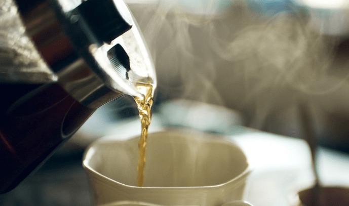 Насколько велик вред горячего чая?