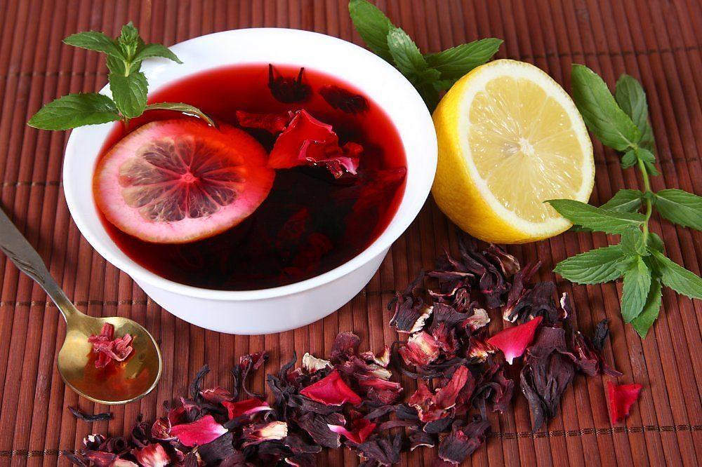 Полезный чай, который часто используют в лечении различных болезней
