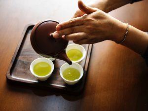 Этот сорт чая продлевает жизнь и борется с раком