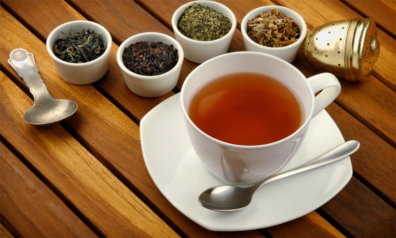 Чай, напиток с историей: самые интересные факты о чае
