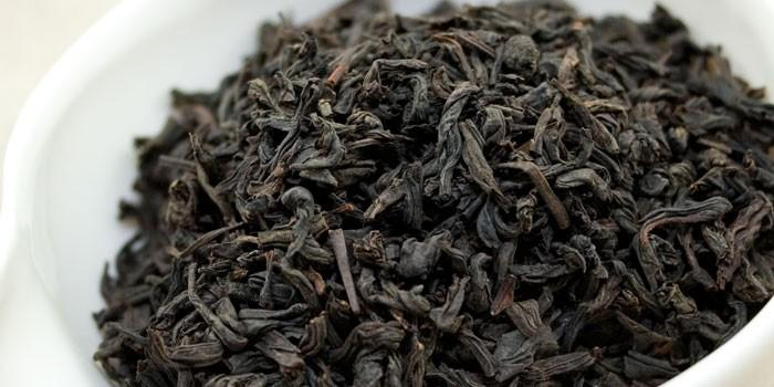Чай лапсанг сушонг: что за напиток?