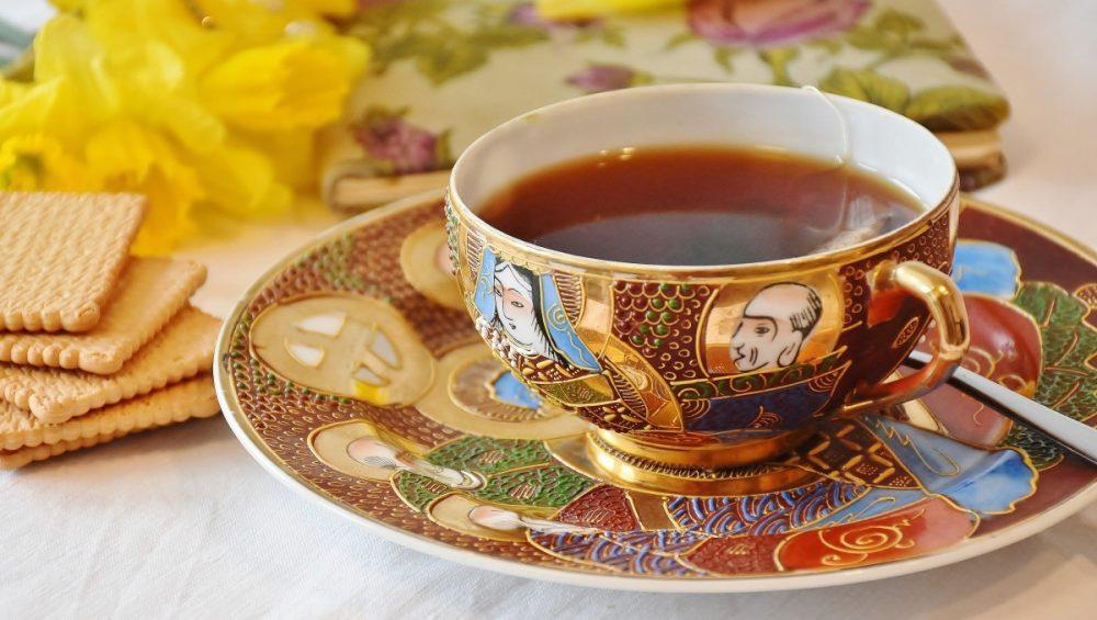 Что будет с организмом, если выпить неправильно заваренный чай