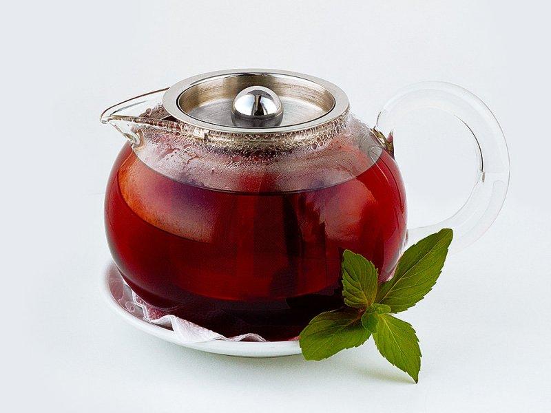 Названы категории людей, кому полезен чай каркаде