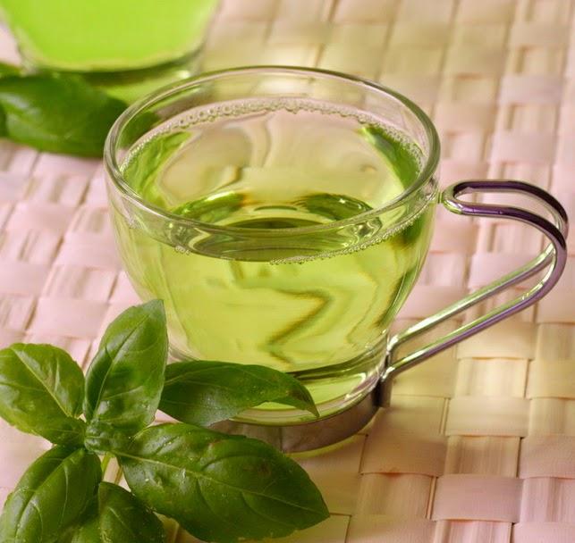 Ультразвук и катехины чая в стоматологии
