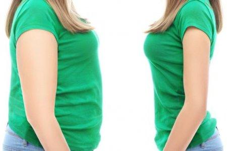 Зелёный чай оказался эффективным средством в борьбе с ожирением