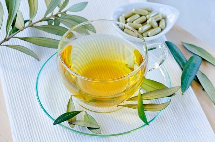 Медики назвали чай, который помогает при гипертонии