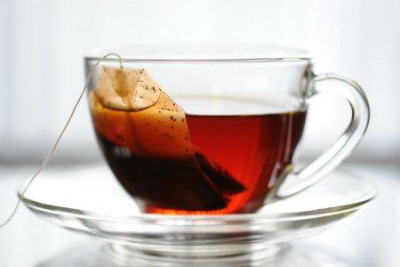 Чайные пакетики могут убить человека – ученые