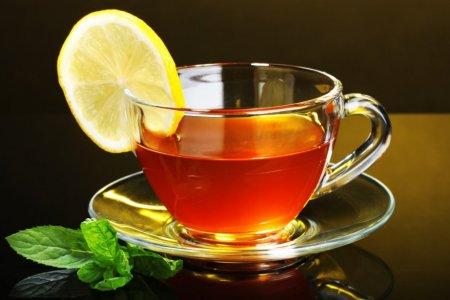 Черный чай защитит женщин от рака груди