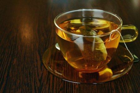 Назван сорт чая, который поможет похудеть