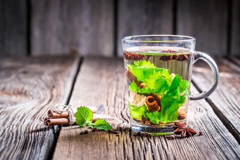 5 самых полезных для здоровья вида чая
