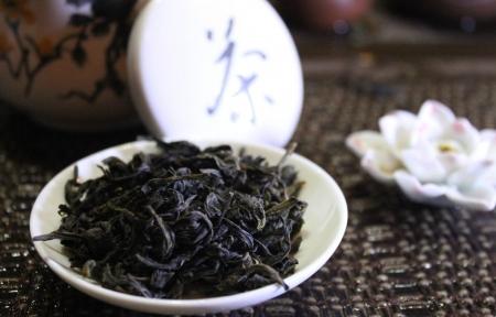 Чай Дахунпао. Большой красный халат