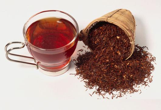 Полезные свойства чайного напитка Ройбуш