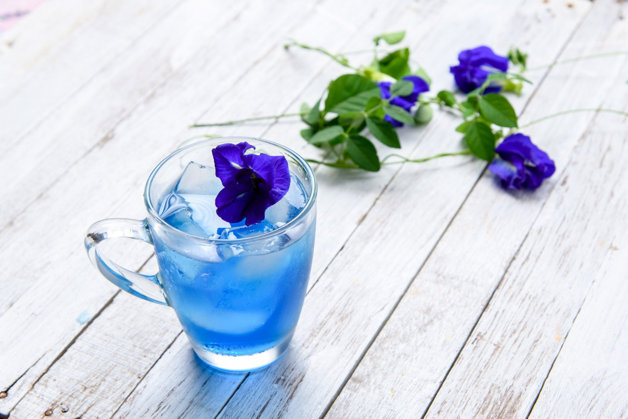 Удивительный тайский чай: в чем польза напитка?