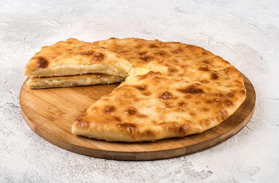 Вкуснейшие осетинские пироги с доставкой по Москве в компании «Царский Пир»