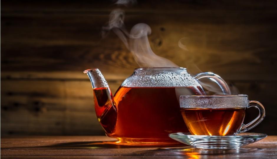 Еще раз о чае и дефиците железа