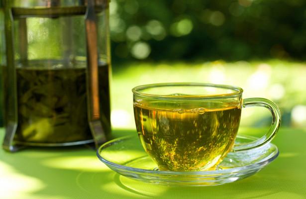 Чем опасен зеленый чай