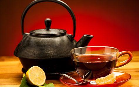 Чего не стоит делать, употребляя чай