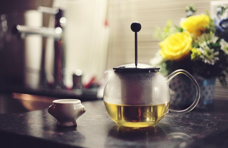 Что будет, если пить много зелёного чая, рассказали учёные