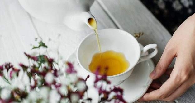 Назван чай, способствующий быстрому похудению
