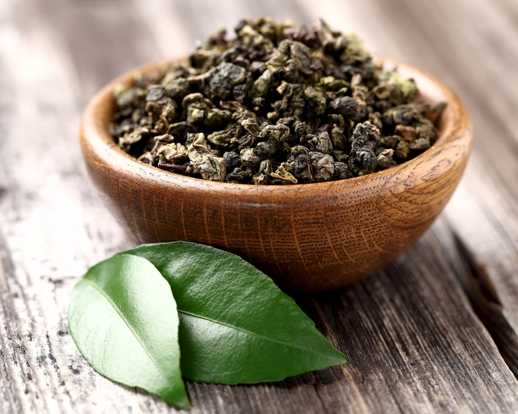 Габа чай — чай с высоким содержанием гамма-аминомасляной кислоты