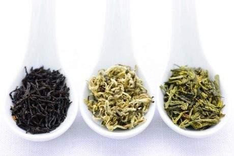 Медики рассказали о преимуществах разных видов чая