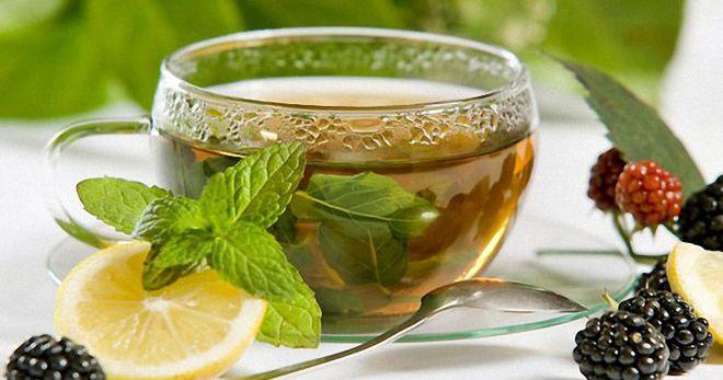 Полезен ли зеленый чай для сосудов?