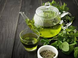 Чай сохраняет плотность костной ткани у пожилых женщин