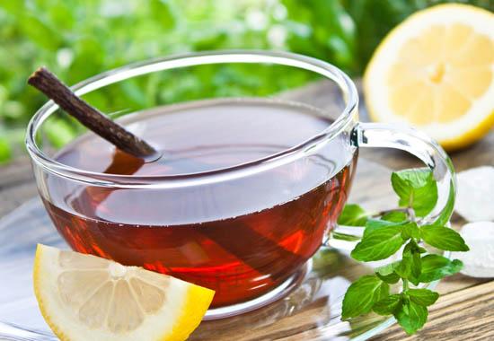 4 полезных напитка в бане для вашего здоровья!