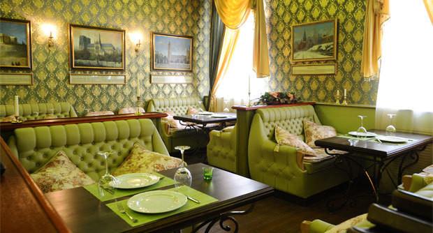 Производство качественной мебели для гостиниц и ресторанов