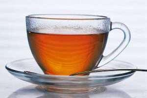 Учёные выяснили, что употребление чая снижает риск инсульта