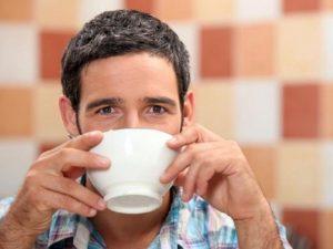 Что думают врачи об употреблении чая после алкоголя?