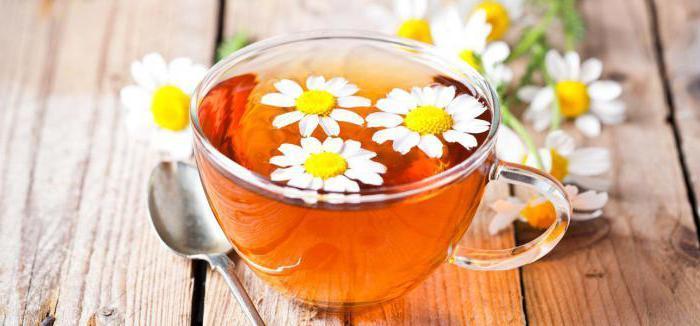 Что произойдет с вашим организмом, если вы начнете пить ромашковый чай каждый день?