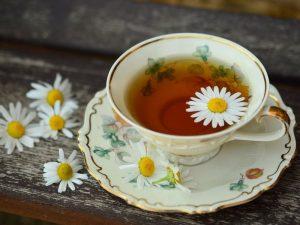 Ромашковый чай эффективен для снижения сахара в крови