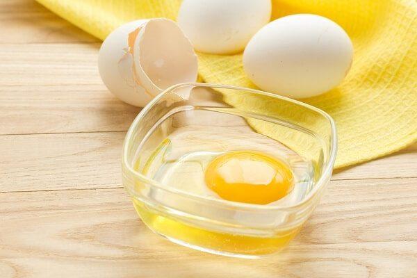 Полезные свойства яиц для организма человека
