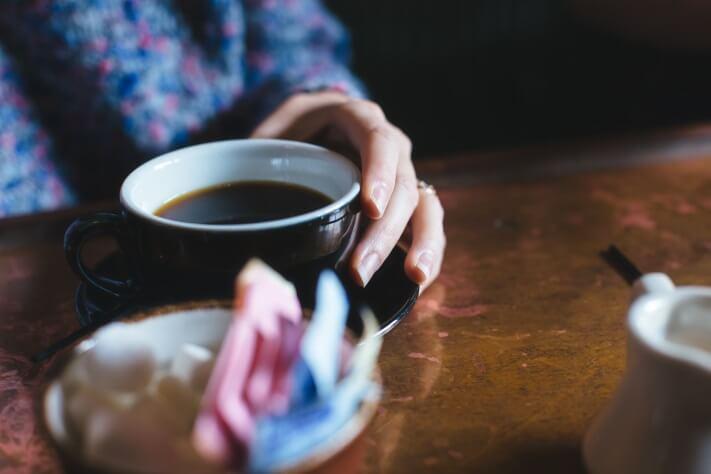 Что произойдет с нашим здоровьем, если перейти с кофе на чай