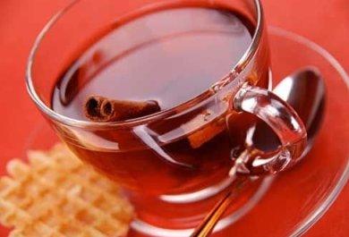 Красный чай – оолонг и улун чай