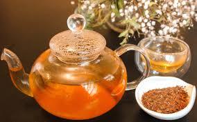 Чай лапачо из коры экзотического дерева