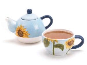 Хотите похудеть? Вот вам чай с ядом!
