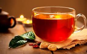 Опасность быстрорастворимого чая