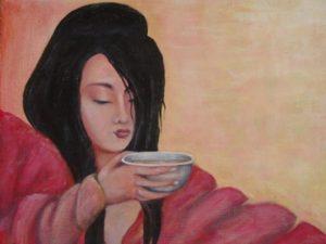 Китайский чай, зеленые китайские чаи, черный, элитные